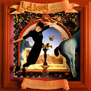 K.D. Lang & The Reclines