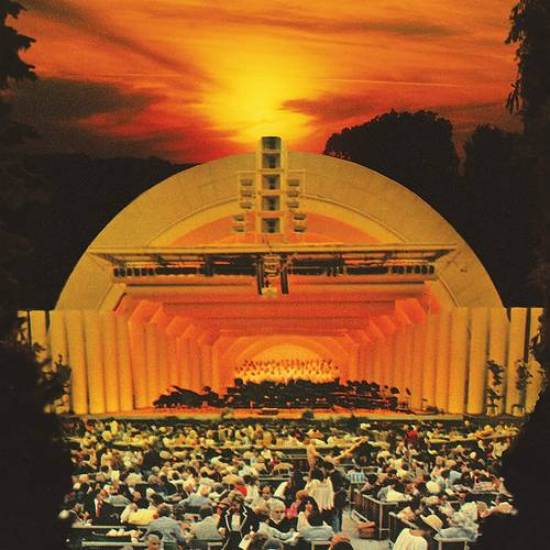 My Morning Jacket - At Dawn: 20th Anniversary Edition [Orange LP]
