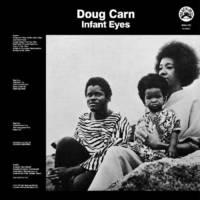 Doug Carn - Infant Eyes: Remastered [Indie Exclusive Limited Edition Orange/Black LP]