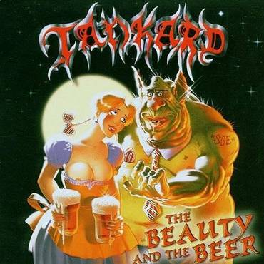 Beauty & The Beer (Clear Orange Vinyl) (Cvnl)