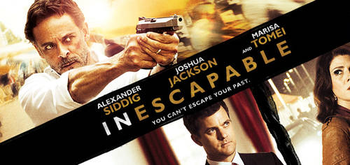 Inescapable [Movie]