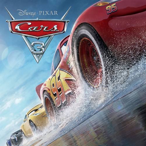Cars 3 (Songs Only) [Soundtrack]