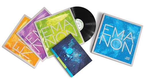 Emanon [3LP/3CD Box Set]