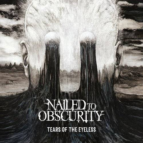Tears Of The Eyeless - Single