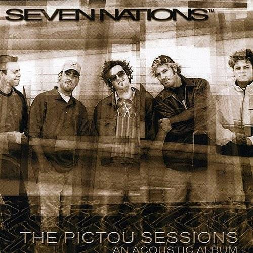 The Pictou Sessions: An Acoustic Album