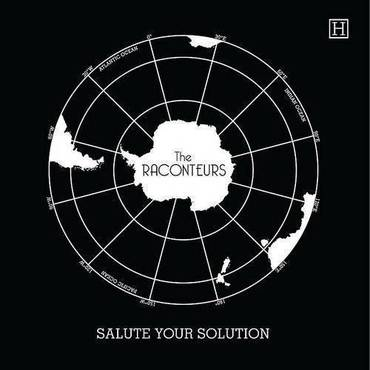 Salute Your Solution (2-Track Single)