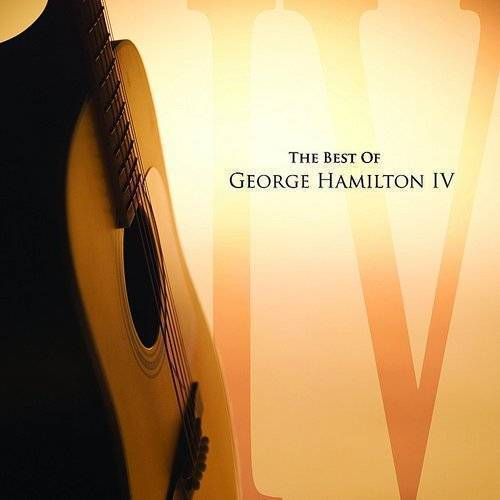 Best Of George Hamilton Iv [Import]