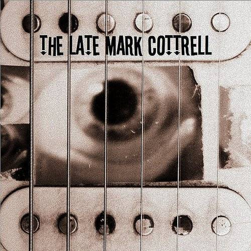 The Late Mark Cottrell