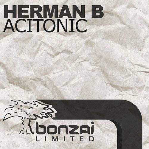 Acitonic (3-Track Maxi-Single)