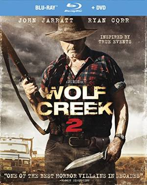 Wolf Creek [Movie]
