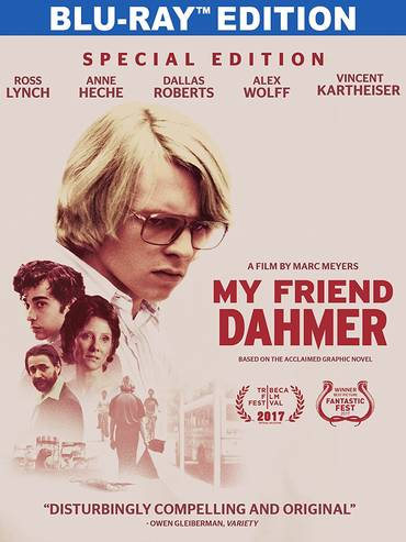 My Friend Dahmer [Special Edition]