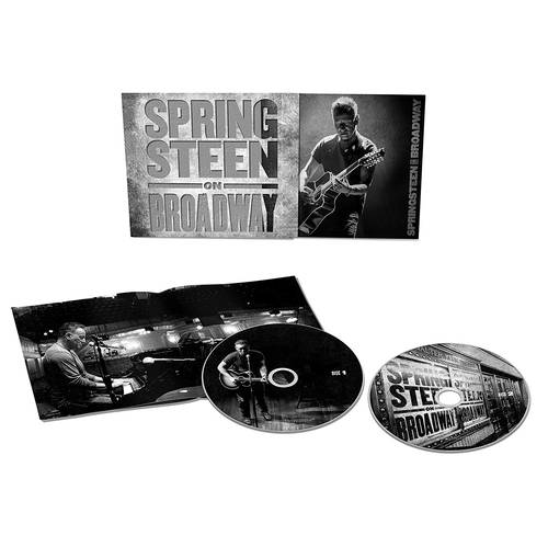 Springsteen On Broadway [2CD]