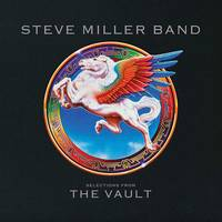 Steve Miller Band - Selections From The Vault [Clear LP]