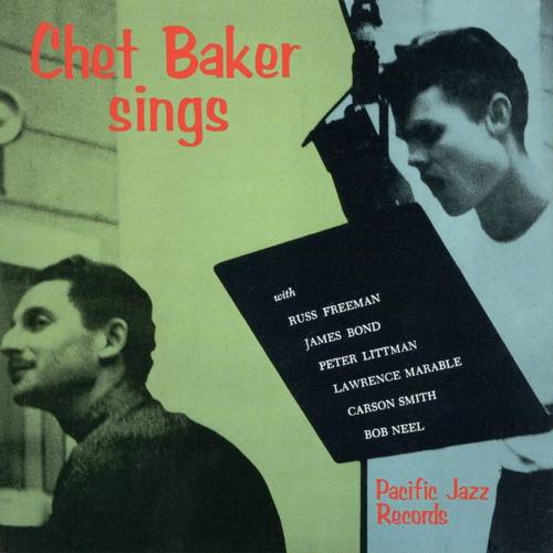 Chet Baker Sings (Ltd) (24bt) (Hqcd) (Jpn)