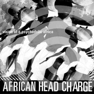 Vision Of A Psychedelic Africa (Post) (Dlcd)