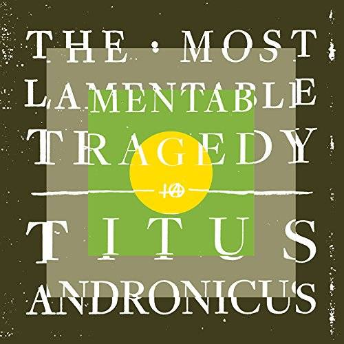 The Most Lamentable Tragedy [Vinyl]