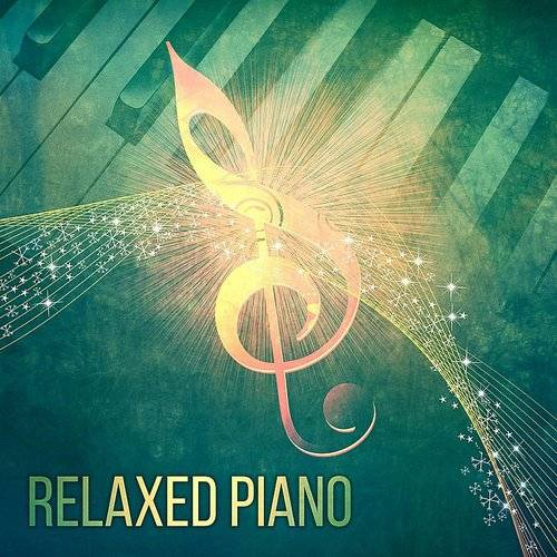 Relaxing Instrumental Jazz Ensemble - Relaxed Piano