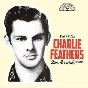 Charlie Feathers