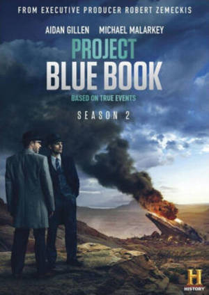 Project Blue Book [TV Series]