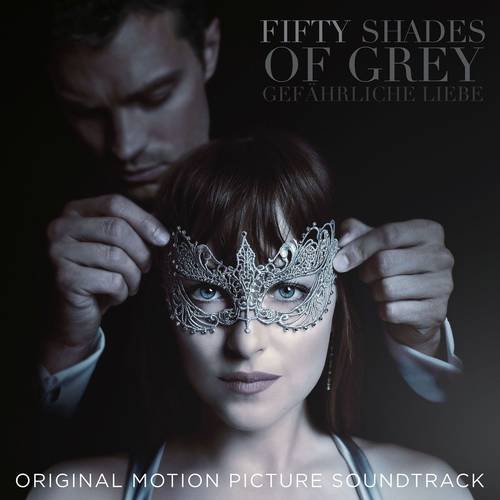Fifty Shades Darker [Soundtrack]