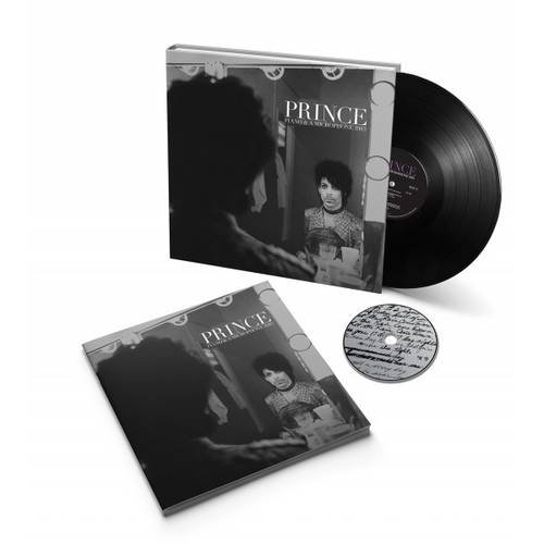 Piano & A Microphone 1983 [Deluxe Edition CD/LP]