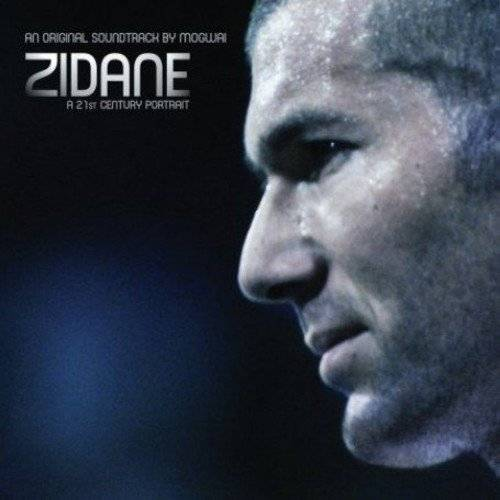Zidane A 21st Century Portrait [Soundtrack 2LP]