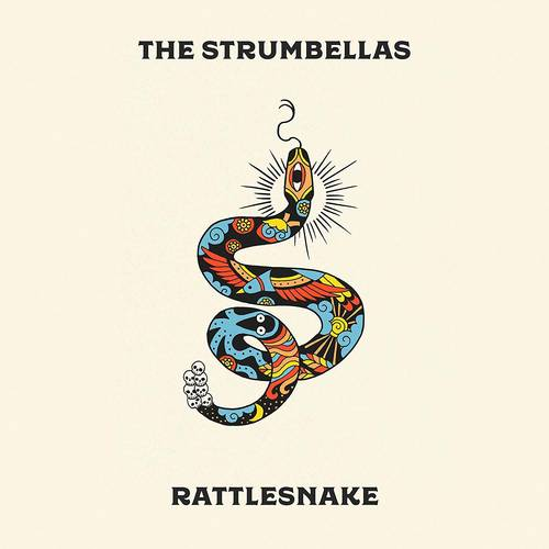 Rattlesnake [Limited Edition Teal LP]