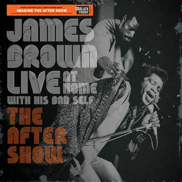 Live at Home: The After Show [RSD BF 2019]