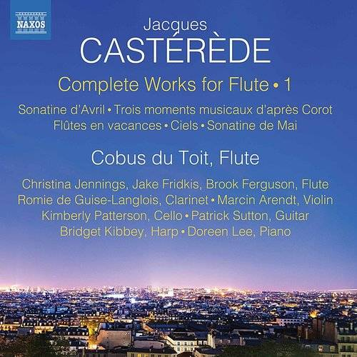 Complete Works For Flute 1