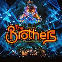 Brothers - March 10, 2020 Madison Square Garden [DVD]