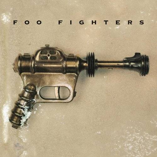 Foo Fighters [Vinyl]