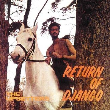 Return Of Django (Colv) (Ltd) (Org) (Hol)