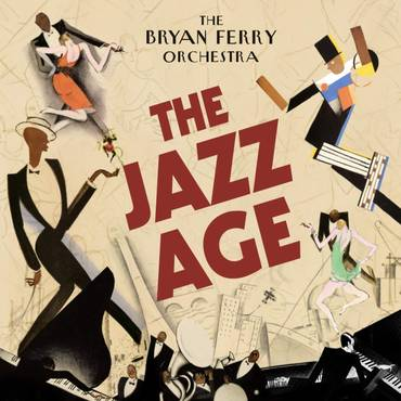 The Jazz Age [Import LP]