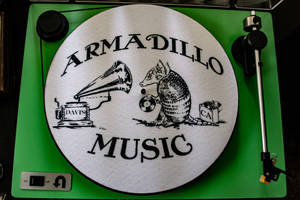 Armadillo Muisc