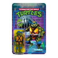Tmnt - TMNT LEONARDO REACTION FIGURE