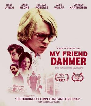 My Friend Dahmer [Movie]