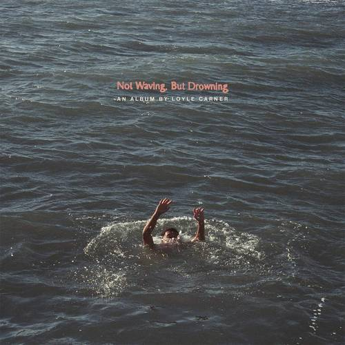 Not Waving, But Drowning [LP]