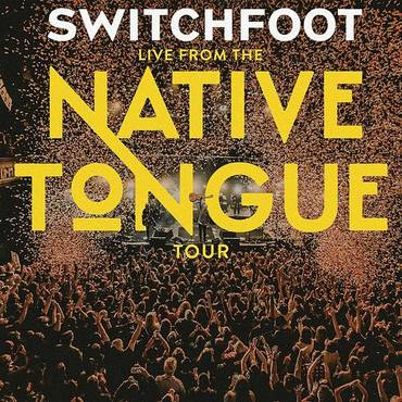 Live From The Native Tongue Tour