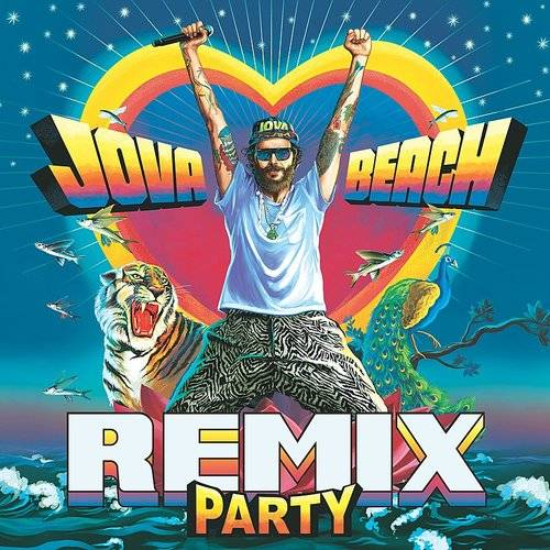 Jova Beach Party