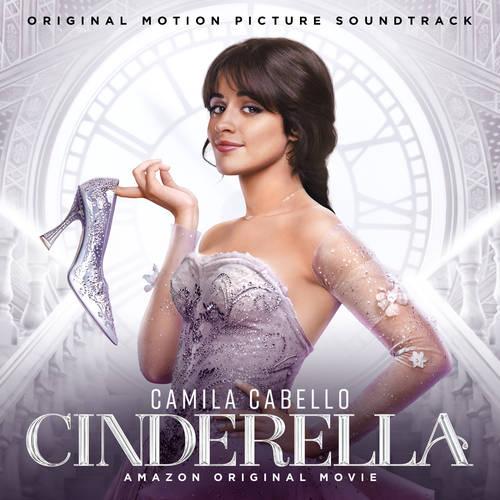 Cinderella Original Motion Picture Cast - Cinderella (Original Motion Picture Soundtrack)