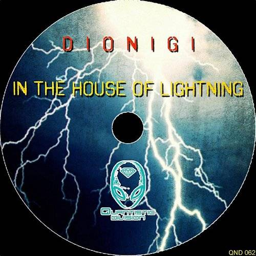 In The House Of Lightning