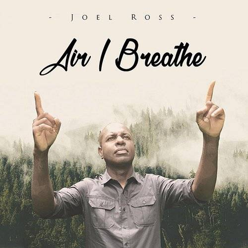 Air I Breathe - Single