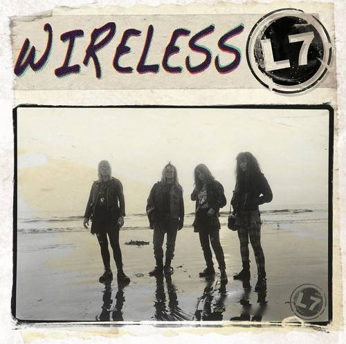 Wireless [Yellow LP]