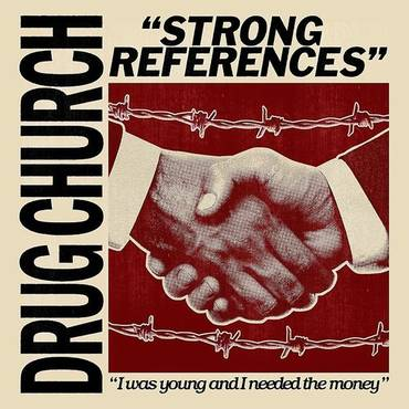Strong References - Single