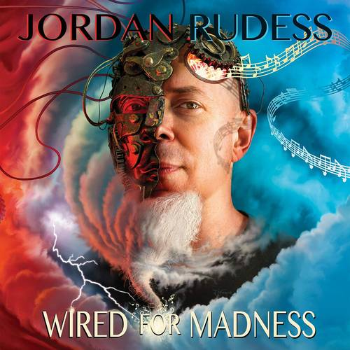 Wired For Madness [LP]