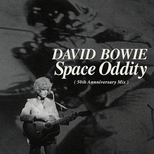 Space Oddity (2019 Mix) - Single