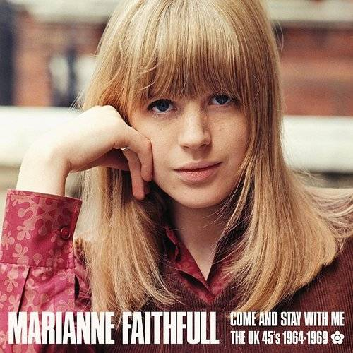 Come And Stay With Me: The Uk 45s 1964-1969 [2LP]
