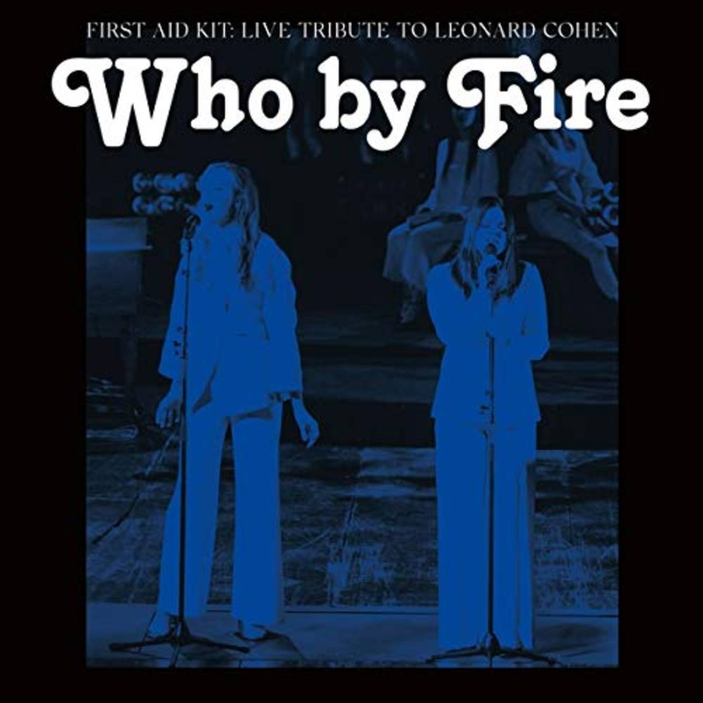 First Aid Kit - Who By Fire [Import LP]