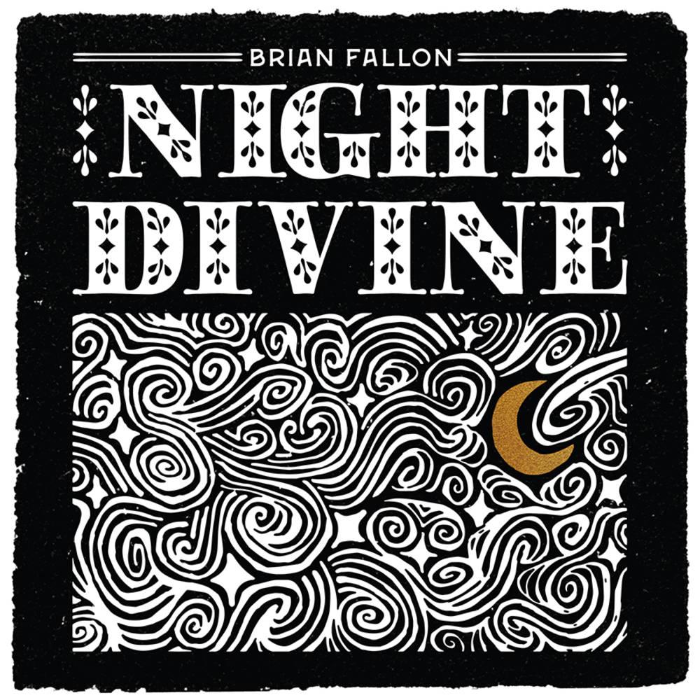 Brian Fallon - Night Divine [LP]