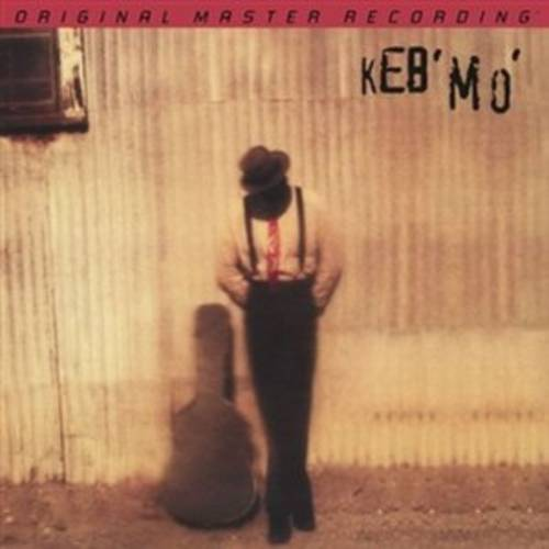 Keb Mo [Import LP]